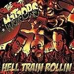 The Meteors Hell Train Rollin