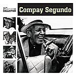 Compay Segundo The Platinum Collection