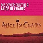 Alice In Chains Discover Further
