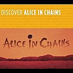 Alice In Chains Discover Alice In Chains