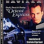 Stelvio Cipriani O.S.T. Death, Deceit & Destiny Aboard The Orient Express