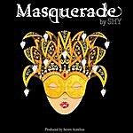 Shy Masquerade