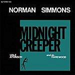 Norman Simmons Midnight Creeper