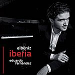 Eduardo Fernandez Albeniz: Iberia