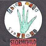 Stormchild Alien Hand Syndrome - Single