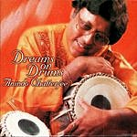 Anindo Chatterjee Dreams On Drums