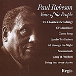 Paul Robeson Voice Of The People