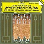 Wiener Philharmoniker Beethoven: Symphonies Nos.7 & 8