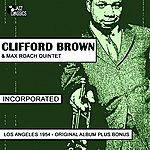 Clifford Brown Incorporated (Plus Bonus Tracks)