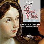 Jean-Patrice Brosse Bach - Clavierubung No. 3 : Grands Chorals