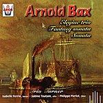 Turner Bax : Elegiac Trio - Fantasy Sonata - Sonata