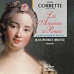 Jean-Patrice Brosse Corrette : Les Amusements Du Parnasse