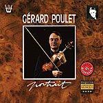 Gérard Poulet Gérard Poulet : Portrait