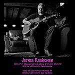 Jorma Kaukonen 2002-07-21 Gilford, Nh & 2002-09-22 Wantagh, Ny