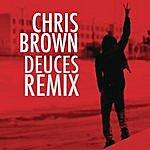 Chris Brown Deuces Remix (Explicit Version)