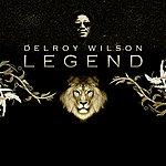 Delroy Wilson Legend