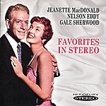Nelson Eddy Favorites In Stereo