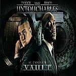 The Untouchables Al Capone's Vault