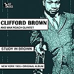 Clifford Brown Study In Brown (New York 1955 Original Album)