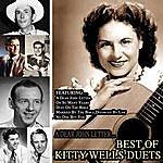 Kitty Wells A Dear John Letter….Best Of Kitty Wells Duets