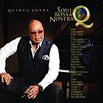 Quincy Jones Q: Soul Bossa Nostra