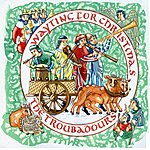 Troubadours Wayting For Christmas