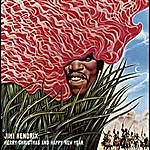 Jimi Hendrix Merry Christmas And A Happy New Year