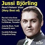 Jussi Björling The Very Best Of Jussi Björling - Pearl Fisher's Duet