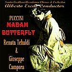 Renata Tebaldi Madam Butterfly