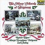 Robert Shaw The Many Moods Of Christmas
