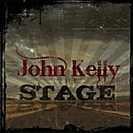 John Kelly The Stage