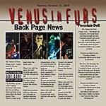 The Venus In Furs Back Page News Ep