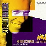Stewart Francke Motor City Serenade