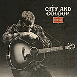City and Colour Live At The Orange Lounge