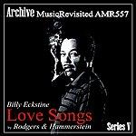 Billy Eckstine Love Songs By Rodgers & Hammerstein