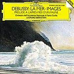 Orchestra Dell'Accademia Nazionale Di Santa Cecilia Debussy: La Mer; Images; Prélude À L'après-MIDI D'un Faune