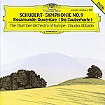 Chamber Orchestra Of Europe Schubert: Symphony No.9 & Rosamunde Overture (CD 5)