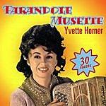 Yvette Horner Farandole Musette