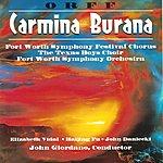 Fort Worth Symphony Orchestra Carmina Burana