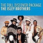 The Isley Brothers The Full Discover Package