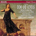 Carolyn Watkinson Purcell: Dido & Aeneas; Ode For St. Cecilia's Day
