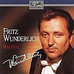 Fritz Wunderlich Recital