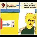 Leonard Bernstein Collection Artistes & Repertoires: Early Years