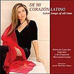 Patricia Caicedo De MI Corazón Latino