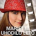 Marietta Uhodilo Leto