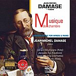 Jean-Michel Damase Damase : Musique De Chambre Avec Flûte