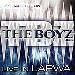 The Boyz Live In Lapwai