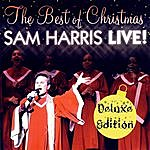 Sam Harris The Best Of Christmas - Sam Harris Live! (Deluxe Edition)