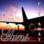 Yuns Fly Away (Feat. Mary C)
