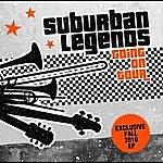 Suburban Legends Going On Tour - Ep
